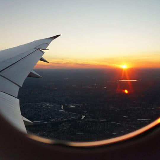 Viajando com pouco dinheiro