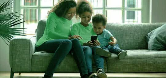 Como educar bem as crianças em relação ao dinheiro?