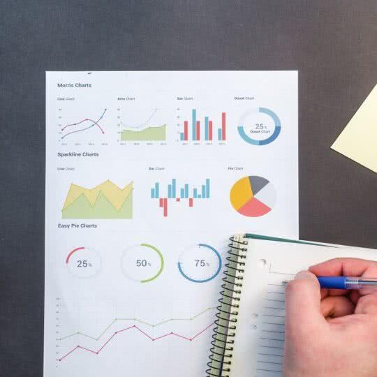 As 6 melhores dicas de finanças pessoais e educação financeira