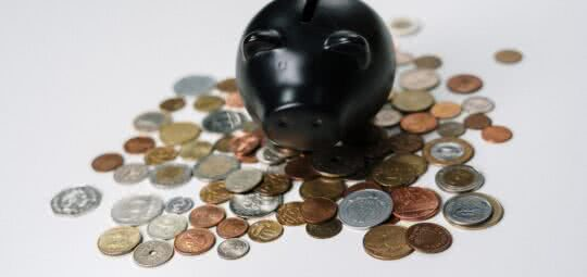 Guardar dinheiro para dar entrada maior? Sempre!