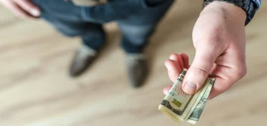 Empréstimos e seus cuidados
