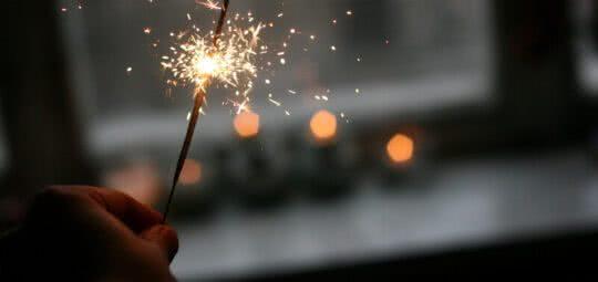 Planejar para festejar mais feliz