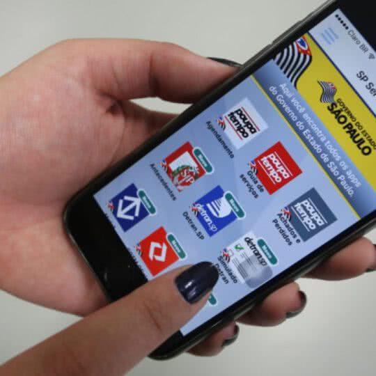 Poupatempo Digital: Seguro Desemprego, CNH e outros serviços online