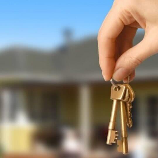 Sua casa própria, um sonho possível!