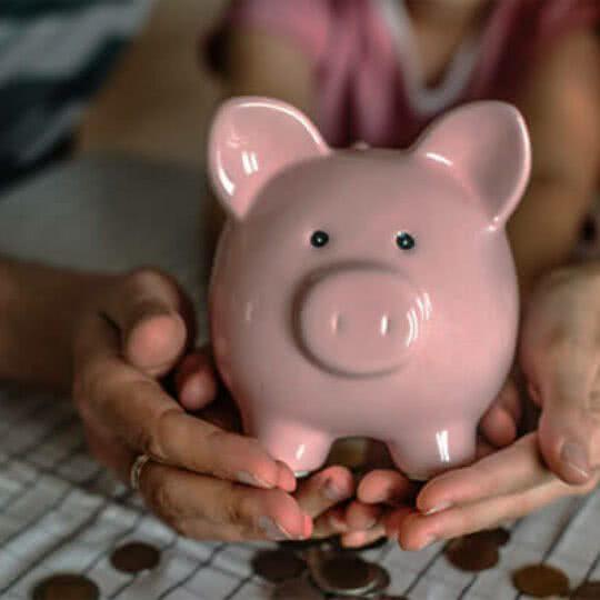 3 Motivos para não guardar dinheiro na caderneta de poupança