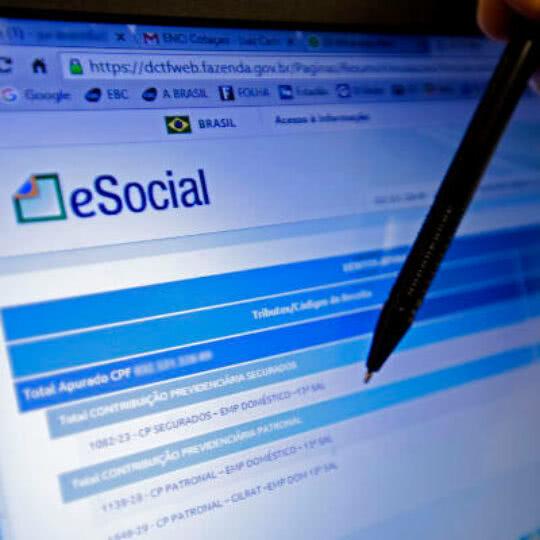eSocial - Grão