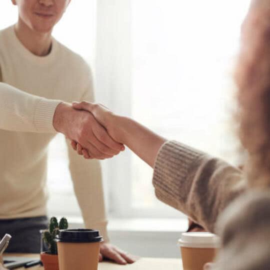 Empréstimo consignado - Grão