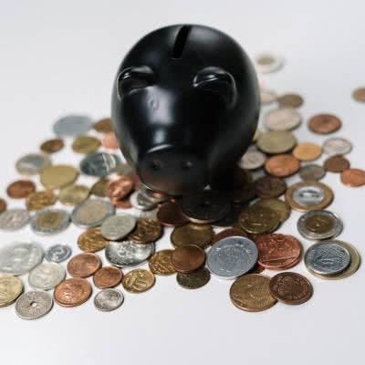 Rendimento da poupança - Grão
