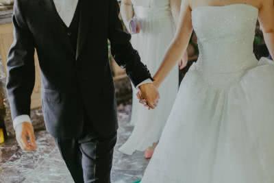 juntar dinheiro para casar - Grão