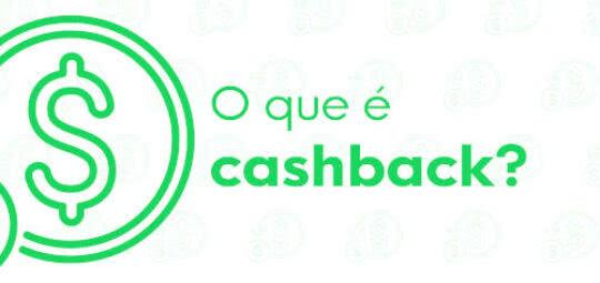 cashback - Grão