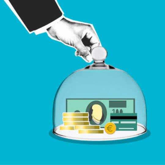 FGC - Fundo Garantidor de Crédito - Grão