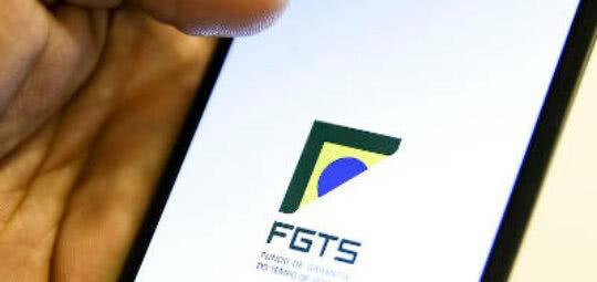 FGTS - Grão