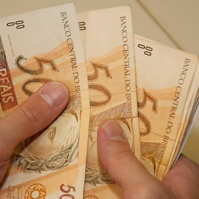 Empréstimo pessoal - Grão