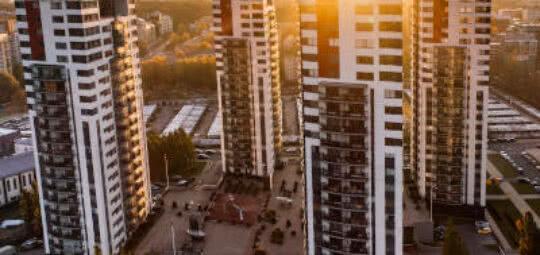 apartamento à venda - Grão