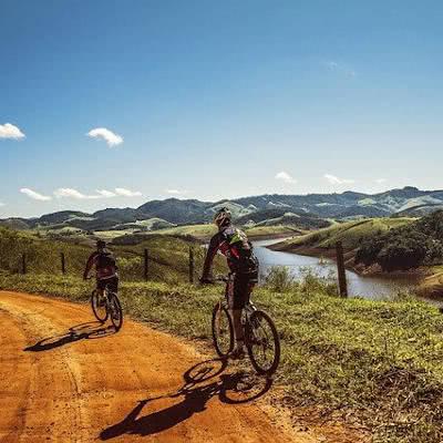 Bicicleta - Grão