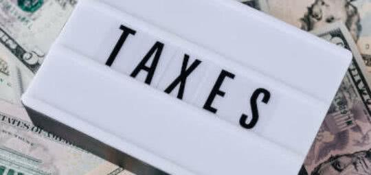 Taxa Referencial - Grão